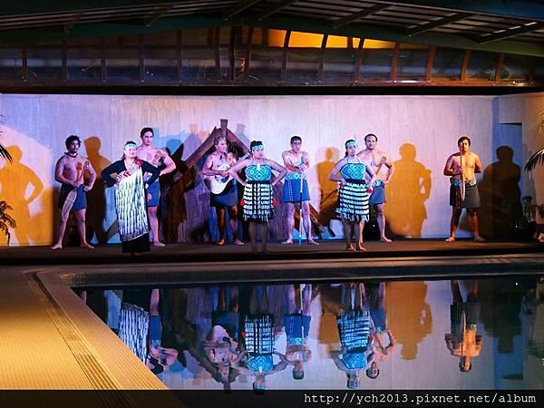 20140730毛利人歌舞表演(2).JPG