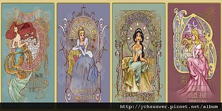 C39192A-Princess-of-the-Sea-Art-Nouveau-w.jpg