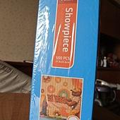 500_酷酷熊父子與甜甜圈01.jpg