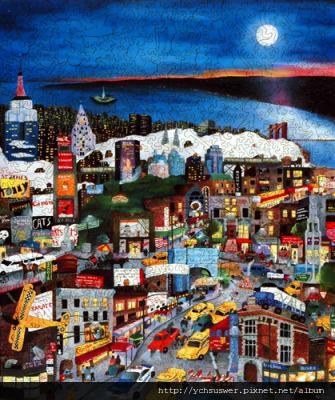 Manhattan-Puzzle-500