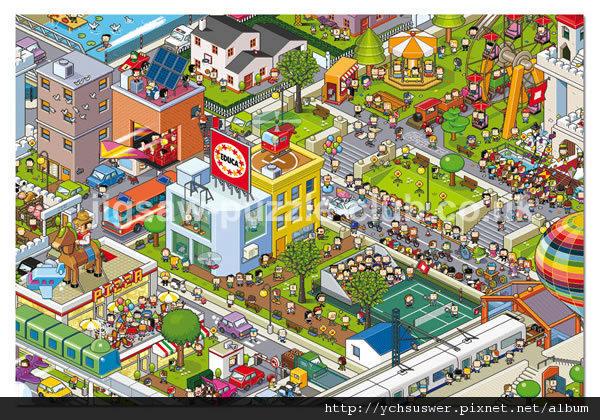 ED14487_Downtown_Pixel-jigsaw-puzzle-club-w.jpg
