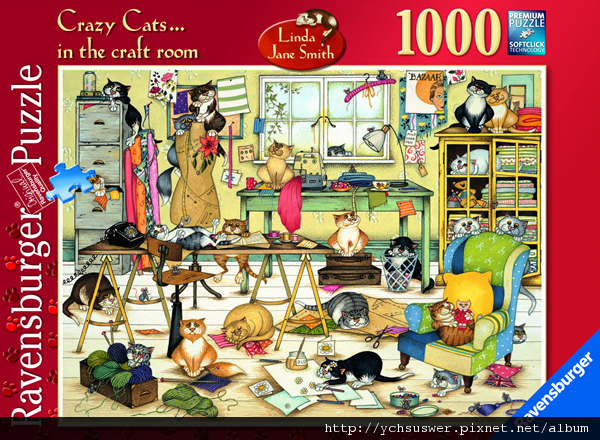 R19245_Crazy_Cats_in_the_Craft_Room_jigsaw-puzzle-w.jpg