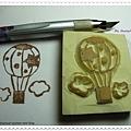 。手作。Stamp10_01