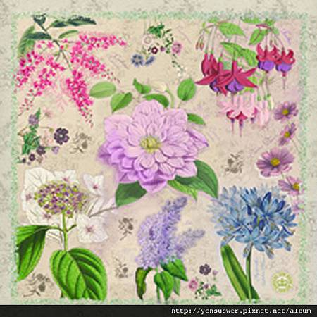O59143-Kew Gardens Jigsaw Puzzle-w