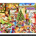 R19093_The_Christmas_Shop_Limited_Edition_Jigsaw_Puzzle-w