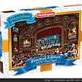 WIN-XMAS12-Waddingtons-2012-Christmas -Limited-Edition-Jigsaw-Puzzle-w