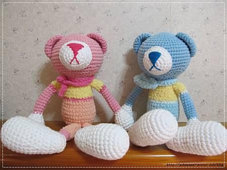 禮‧樂天熊02