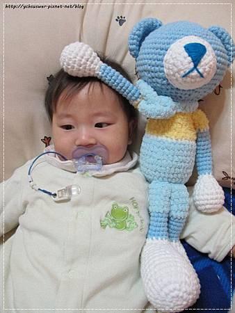 禮‧樂天熊09