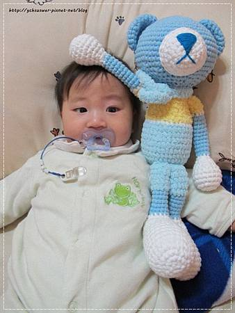禮‧樂天熊10