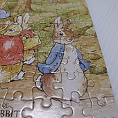 108片 - 比得兔 愛的叮嚀07