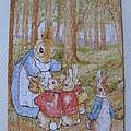 108片 - 比得兔 愛的叮嚀09