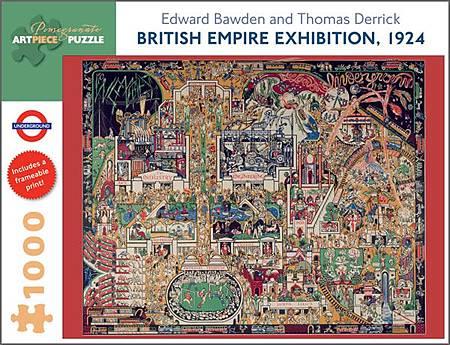 AA730-British-Empire-Exhibition-1924-Edward-Bawden-&-Thomas-Derrick-Jigsaw Puzzle-w.jpg