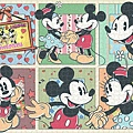 R19092-Mickey & Minnie Memories Jigsaw Puzzle-w.jpg