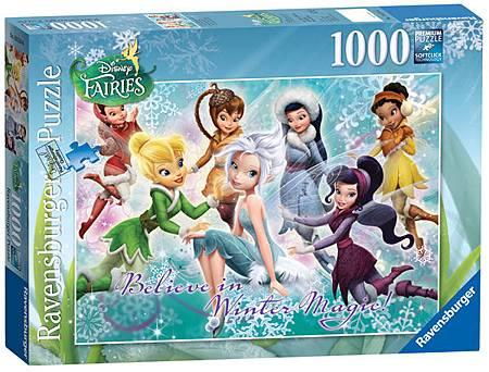 R19124-Disney Fairies Winter Wonderland Jigsaw Puzzle-w.jpg
