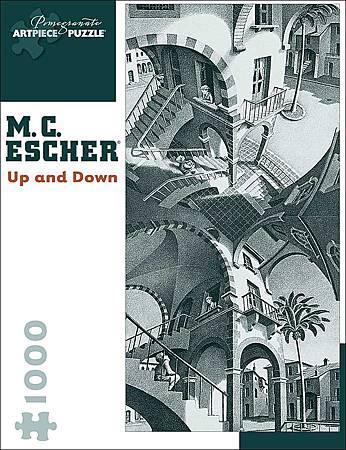 pomegranate_Escher's Up and Down.jpg