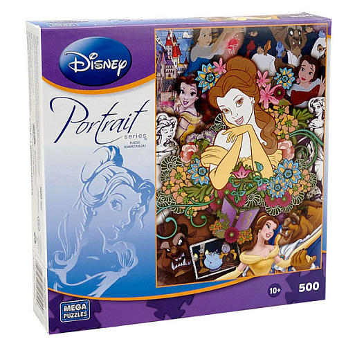 Disney Portrait_ Belle.jpg