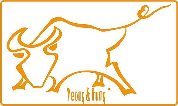 牛(公司新標誌)-轉曲線