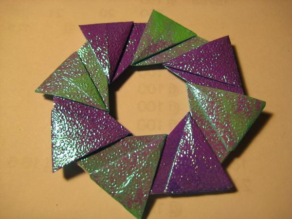 幾何圖形  (八角)