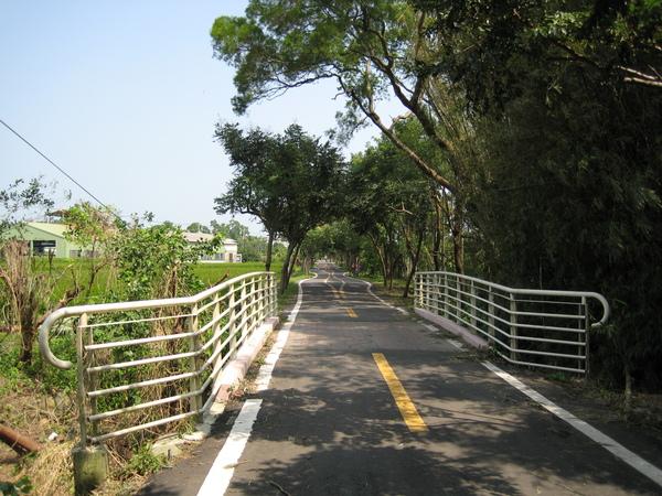 潭雅神自行車道