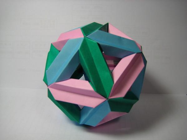 球體(另一種組合)