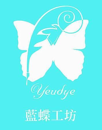 藍蝶大頭照3