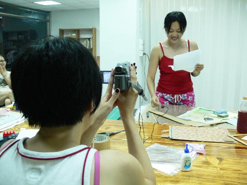 2007 July, 15th‧家中一樓