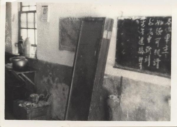 承德路老家-我所記憶的第一個台北