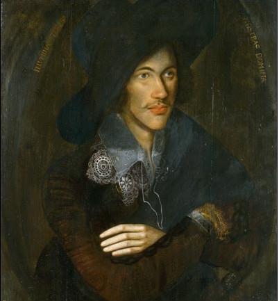 John Donne(1572-1631)英國詩人