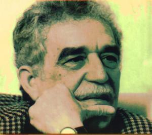 Gabriel García Márquez - 馬奎斯 marquez(Gabriel García Márquez, 1928-), 1982年諾貝爾文學獎