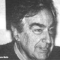 Alvaro Mutis - 穆迪斯(Alvaro Mutis, 1923-), 哥倫比亞小說家;1997年西班牙王子獎