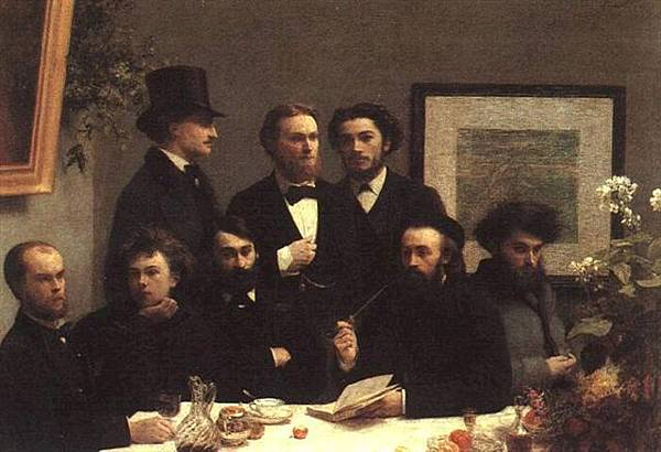 Arthur Rimbaud--與音樂 紀念Arthur Rimbaud誕辰