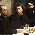 Arthure Rimbaud &  Verlaine