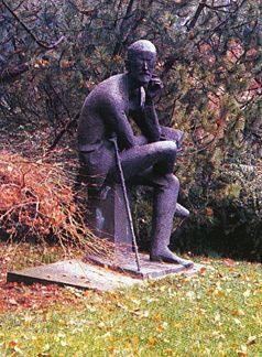 James Joyce - Joyce Grave