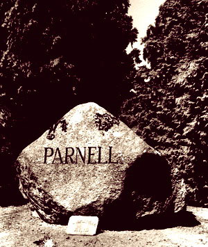 Parnell Tomb