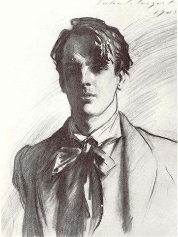W. B. Yeats - William Butler Yeats