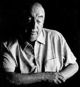 Pablo Neruda 聶魯達