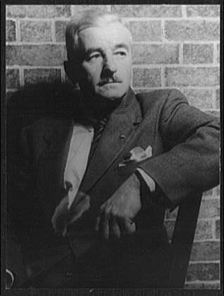 Faulkner 威廉‧福克納1954