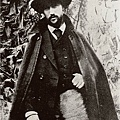 Gide 紀德攝於1893年