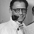 Arthur Miller - 阿瑟‧米勒1956