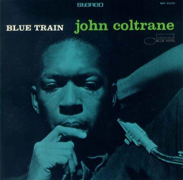 John Coltrane - Bluetrane