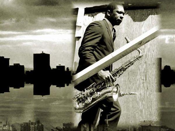 John Coltrane1960
