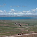 西藏神湖納木措