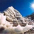 新疆的冰雪世界