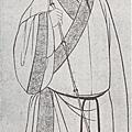 趙孟頫所繪之東坡像