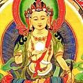 密教造形地藏王菩薩