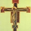 cimabue-釘刑圖﹝Crucifix﹞