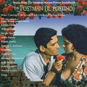 The Postman (IL POSTINO) 郵差