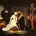 The Execution of Lady Jane Gre