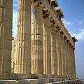 Parthenon巴特農神廟