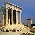 Temple of Athena Nike雅典娜勝利女神廟